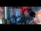 Karetus - Get Down Arnold  Schwarzenegger Tribute