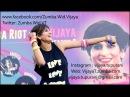 Zumba Routine on Timber Pitbull Kesha | Zumba Dance Fitness | Choreographed by Vijaya Tupurani