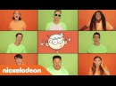 The Loud House NRDD A Capella Theme Song Mashup by Range Nick