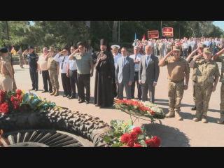 Геннадий Труханов: 5 августа — 75 лет начала героической обороны Одессы