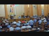 Геннадий Труханов: Ливневая канализация нуждается в масштабной реконструкции