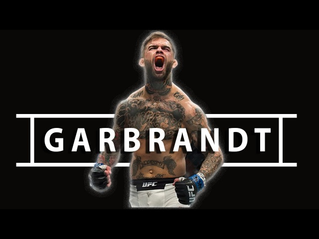 Cody No Love Garbrandt Highlights || Rock You