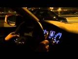 Skoda Octavia Tour Chip vs Cadillac BLS 2.0T Chip