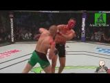 UFC 202: Конор МакГрегор - Нейт Диаз | Лучшие моменты