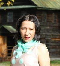 Анна Комлева