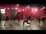 SIA - The Greatest - Kyle Hanagami Choreography