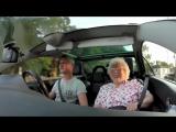 Внук креативно поздравляет бабушку с 86-летием