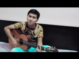 Perhat Soltyyew - Bu dunyade | 2016 (Gitara aydymy)