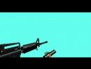 Cross Fire M4A1-Silencer animations add sil detach sil JHLMV v_m4a1-silencer.mdl