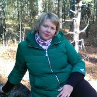Валентина Шкаренкова