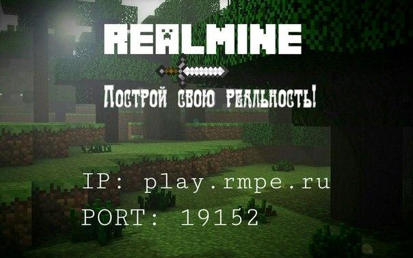 RealMine