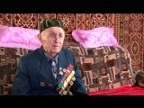 Фагим Мустафин, участник Великой Отечественной войны