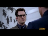 Бэтмен против Супермена удалённая сцена пародия. (перевод от ВКИNO)