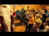 Новогодний детский праздник ФХК Балашиха