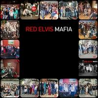 Red Elvis Mafia ™. Играть в мафию в Москве