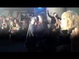 2016.16.12.Отчетный концерт в школе Аллы Пугачёвой Рецитал