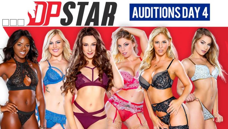 DP Star Season 3 Ana Foxxx & Britney Amber & Cassidy Klein & Cherie Deville & Summer Day & Sydney Cole