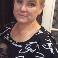 Анкета Людмила Чухненко