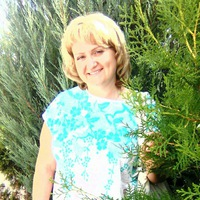 Светлана Таловская