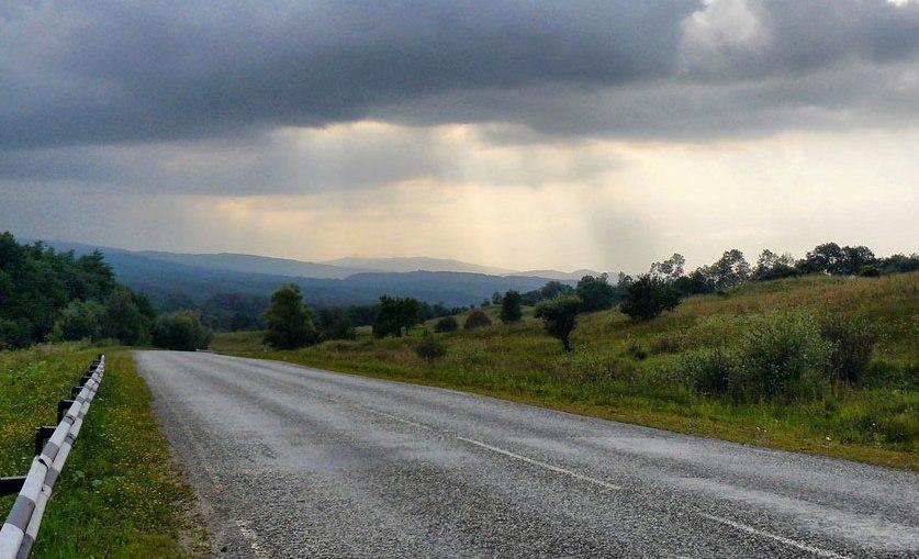 Новая дорога свяжет курорт «Архыз» и кислые источники