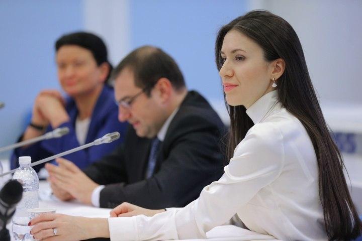 Мадина Гогова рассказала о конкурентных преимуществах курорта «Архыз»