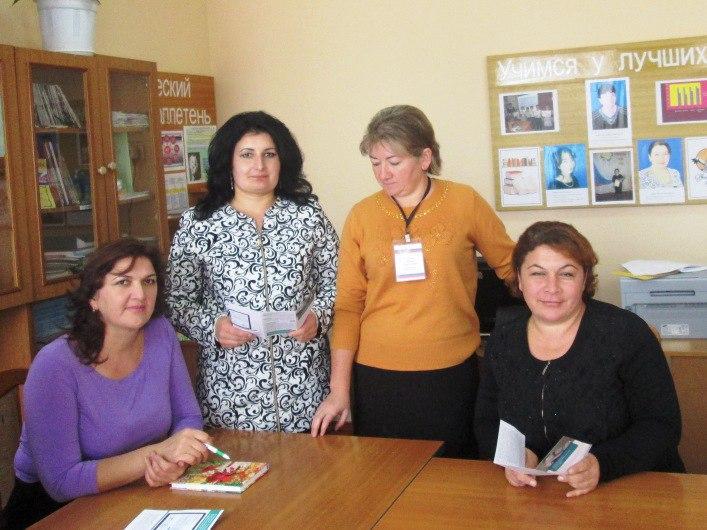 Работникам и посетителям  администрации Архызского сельского поселения рассказали об изменениях в пенсионной системе