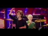 The Rolling Stones 2013 Jumpin Jack Flash (Sweet Summer Sun