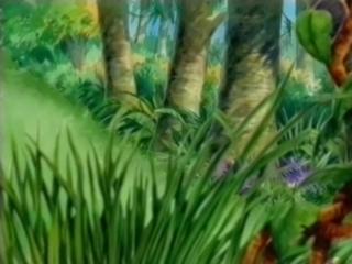 Остров Ноя 11-я серия