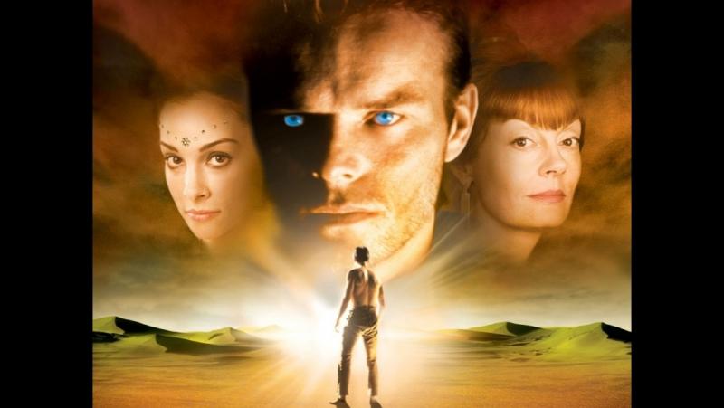 Дети Дюны (мини-сериал) Children of Dune (2003) Part1