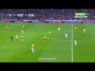 Реал Мадрид 2_2 Боруссия Д _ Лига Чемпионов 2016_17 _ Групповой этап _ 6-тур _ О