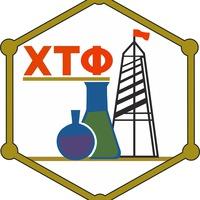 Логотип Студенческий Совет ХТФ СамГТУ