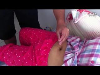 传统针灸 五龙神针 - 视频中心 - 奥克斯广告网!