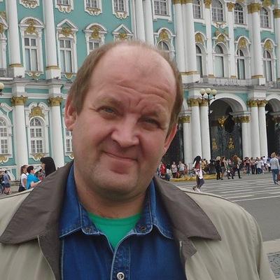 Олег Ковригин