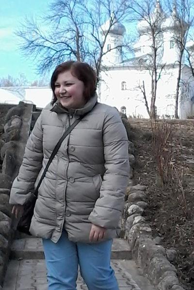 Антонина Белова