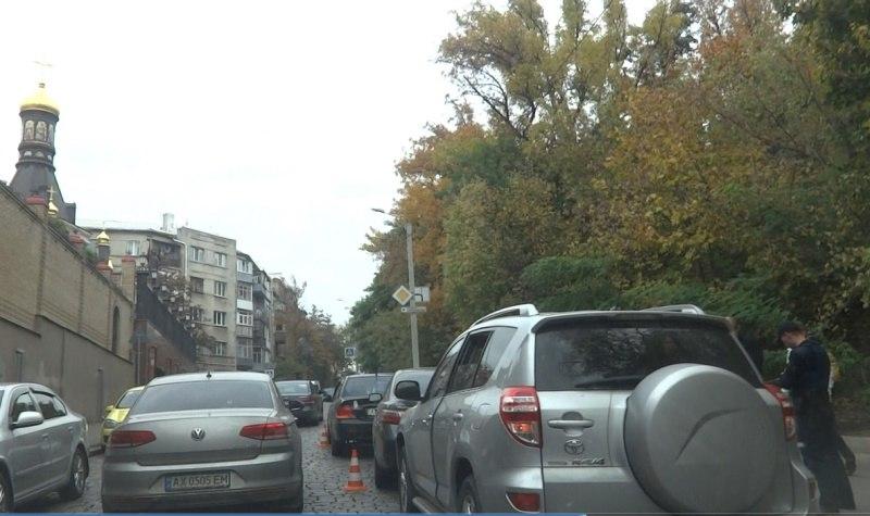 Утренний подъем огорчил харьковчан (ФОТО, ВИДЕО)