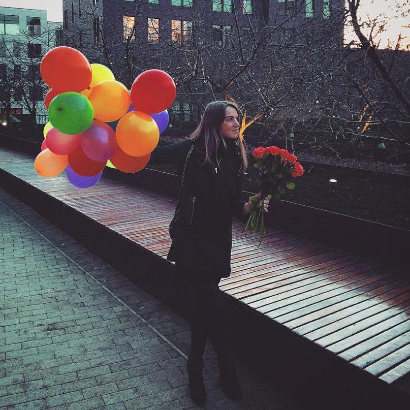 Виктория Шилец   Москва
