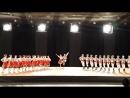 JOC ENERGY OF LIFE ¦ A part of dance MOLDOVENEASCA
