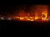 Cynematic - World Of Drum &amp Bass @ Ray Just Arena
