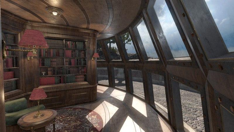 Haven Moon (2016) PC - Скриншот 2