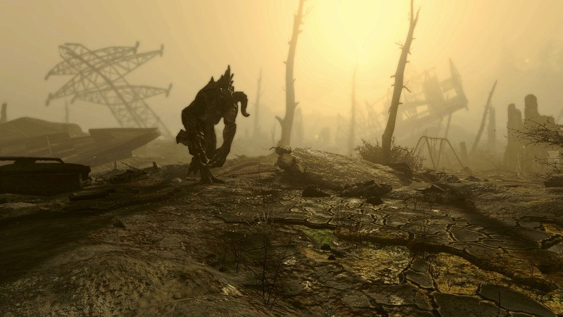Fallout 4 [v.1.6.9.0.1 + 5 DLC] (2015) PC| RePack от =nemos= - Скриншот 3