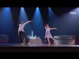 Танцы׃ Стас Литвинов и Вишня - Зависимы (Артём Пивоваров)