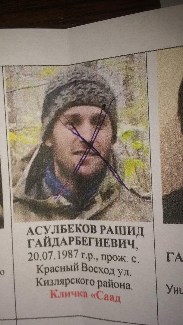 Итоги КТО 21.01.2017 в РД