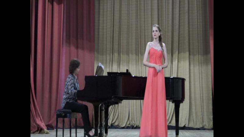 Анастасия Заварницына