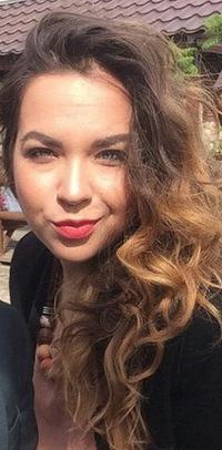 Даша Чипликова