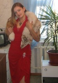 Наталия Коробина