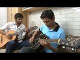 tum_hi_ho_arjit_singh_ashiqui_2_az_guitar_instrumental_cover