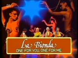 La Bionda - One for you, one for me 1978