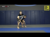 Jake Matthews - Clinch Takedowns