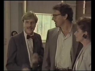 Девочка из завтра (1991 г.) - 9 серия