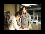 Как снимался ролик Olive Young с Ёнхвой